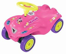 BIG New Bobby Car Minnie Mouse (56168)