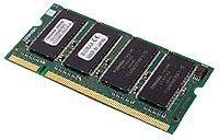 Toshiba 256MB SO-DIMM DDR PC-2700 (PA3311U-2M25)