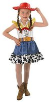 Rubies Kinderkostüm Toy Story Jessie Rock