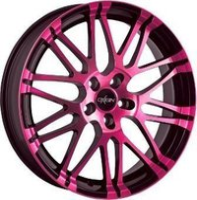 Oxigin 14 Oxrock Pink Polish (8,5x20)