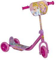 MV Sports My First Tri-Scooter Disney Princess