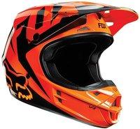 Fox V1 Race 2014 Orange