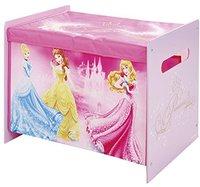 Worlds Apart Disney Princess Toy Box