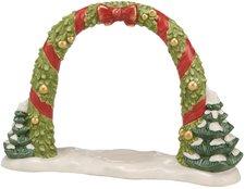 Goebel Torbogen zum Weihnachtsmarkt