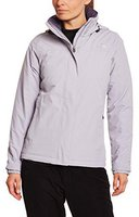 The North Face Women's Resolve Insulated Jacket Dapple Grey