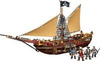 Mega Bloks Assassin's Creed - Kanonenboot Übernahme