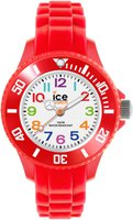 Ice Watch Ice-Mini red