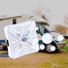 Sichler mobiler Luftentfeuchter mit Ladefunktion