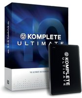 Native Instruments Komplete 10 Ultimate (Upgrade)