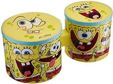 Nickelodeon SpongeBob mini Bongos (SBPP004)