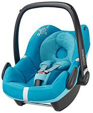 Maxi-Cosi Pebble - Mosaic Blue