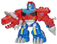 Hasbro Playskool Heroes Transformers Rescue Bots Optimus Primal