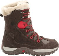 Jack Wolfskin Girls Lake Tahoe indian red