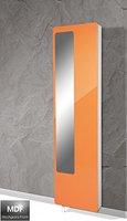 Germania Drehschuhschrank Spin 3109-182 orange