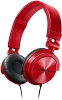 Philips SHL3050 red