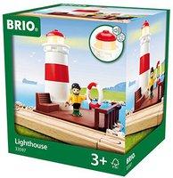 Brio Leuchtturm (33597)