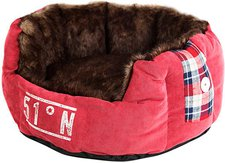 Wolters Lumberpet Softbed Velours M (55 cm)