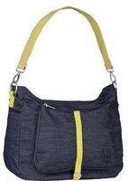 Lässig Wickeltasche Green Label Shoulder Bag - Denim Blue