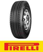 Pirelli TH01 Energy 315/70 R22.5 154/150L