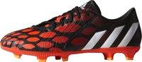 Adidas Predator Absolado Instinct FG core black/core white/solar red