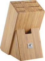 Zwilling Messerblock Bambus unbestückt (350425000)