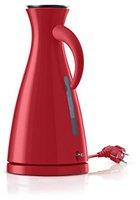 Eva Solo Elektrischer Wasserkocher Rot