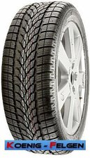 Interstate Tire Winter IWT2 185/65 R14 86T