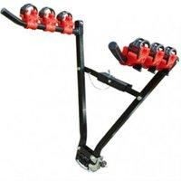 Streetwize SWCC5 Tow Ball - 3 Bike Rack