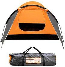 Milestone Camping [4578477]