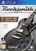 Rocksmith 2014 (PS4)