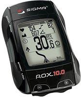 Sigma Sport Rox 10.0 schwarz