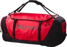 Marmot Long Hauler Duffle Bag XL team red/black