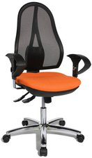 Topstar Open Point SY Deluxe orange