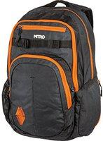 Nitro Chase blur orange