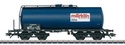 """Märklin Magazinwagen Uerdingen  """"märklin """" (48514)"""