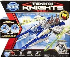 Ionix Tenkai Knights - 2-in-1 Dimensional Dropship / Portal (10701)