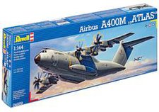 Revell Airbus A400M Atlas (04859)