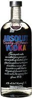 Absolut Andy Warhol Edition 1986 1l 40%