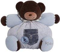 Kaloo Blue Denim - Bär Patapouf 25 cm