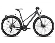 Specialized Crossover Comp Disc Damen (2015)