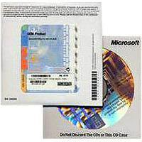 Microsoft Office 2003 Small Business Edition OEM SP2 (3 User) (EN)