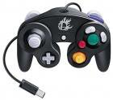 Nintendo Gamecube Controller Super Smash Bros.