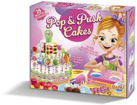 Buki Pop & Push Cakes