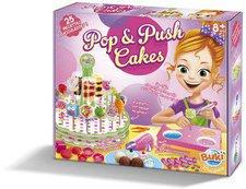 Buki Pop & Push Cakes