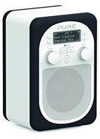 Pure Contour Evoke D2 Mio mit Bluetooth Charcoal