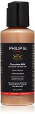 Philip B. Bath & Body Chocolate Milk Body Wash (60 ml)
