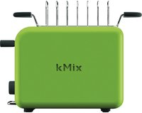 Kenwood kMix Popart Toaster Grasgrün (TTM020GR)