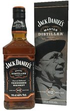 Jack Daniels Master Distiller Series No.2 0,7l 43%