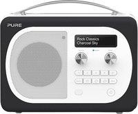 Pure Contour Evoke D4 Mio mit Bluetooth Charcoal