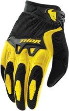 Thor Spectrum Handschuhe 2015 gelb